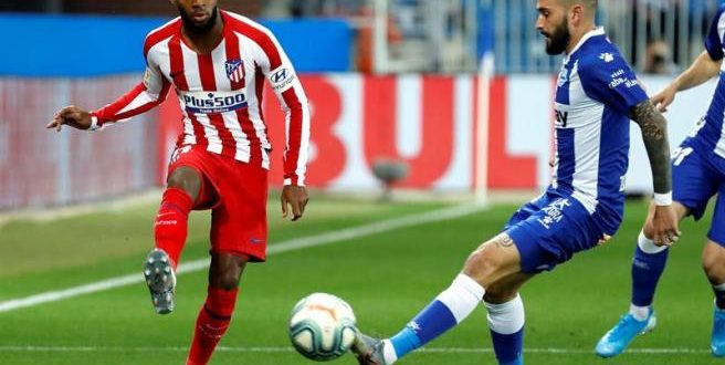 Liga Santander: Atlético de Madrid – Alavés