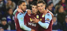 Premier League / FA Cup: Aston Villa vs Wolves / Leicester vs Chelsea