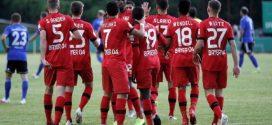 Bundesliga: Schalke 04 - Bayer Leverkusen