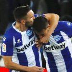 Liga Santander: Alavés - Real Sociedad / Real Madrid - Valencia