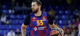 Liga Endesa: Barcelona – San Pablo Burgos