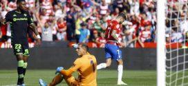 Liga Santander Real Betis Granada
