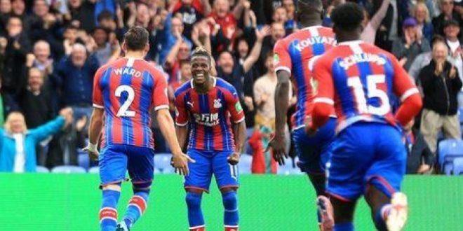 Premier League: Crystal Palace vs Chelsea