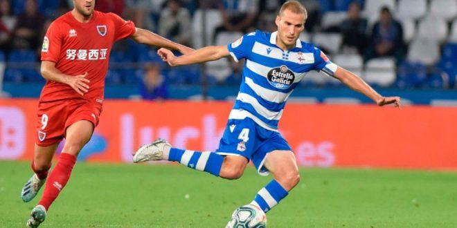 Liga SmartBank: Deportivo – Fuenlabrada