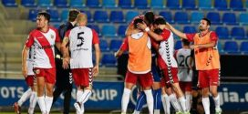 Tercera División (Playoffs): Laredo - Gimnástica Torrelavega / Hospitalet - Terrassa