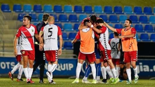 Tercera División (Playoffs): Laredo – Gimnástica Torrelavega / Hospitalet – Terrassa