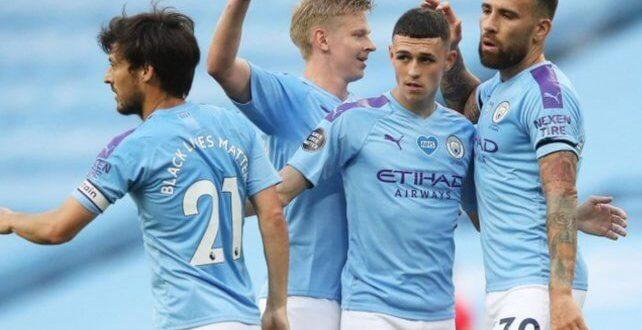Premier League: Brighton – Manchester City