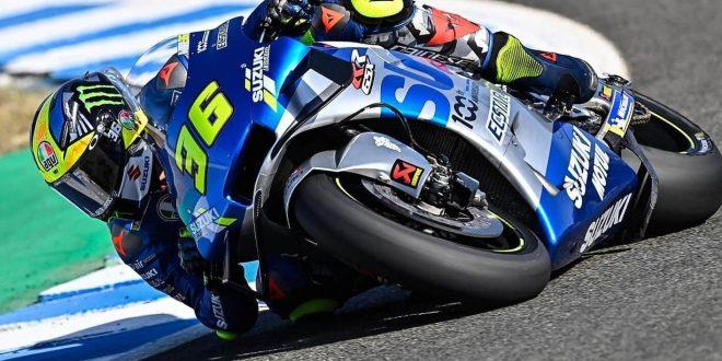 Moto GP (GP de España): Comparación Mir vs Bagnaia