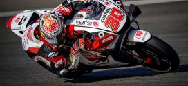 MotoGP (GP de España): Comparación Nakagami vs Binder