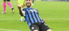 Serie A: Cagliari - Atalanta