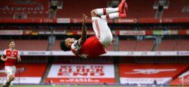 Premier League: Wolverhampton - Arsenal