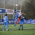 Tercera División (Playoffs): Covadonga - Caudal