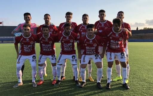 Tercera División (Playoffs): Ibiza Islas Pitiusas – Mallorca B