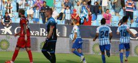 Liga SmartBank Rayo Vallecano Málaga