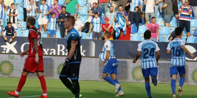 Liga SmartBank: Rayo Vallecano – Málaga