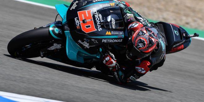 MotoGP (GP de Andalucía): Apuesta a ganador