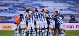 Liga Santander Levante Real Sociedad