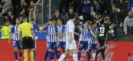 Liga Santander Valladolid Alavés