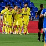 Liga Santander: Alavés - Getafe