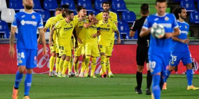 Liga Santander: Alavés – Getafe