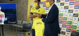 Amistoso Villarreal Valencia