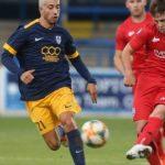 Previa UEL: FCSB - Shirak / Maribor - Coleraine