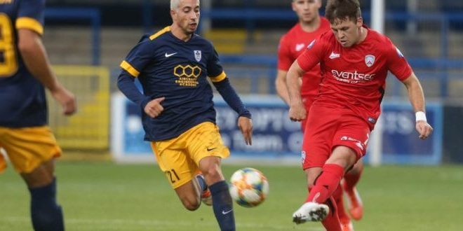 Previa UEL: FCSB – Shirak / Maribor – Coleraine