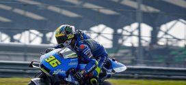 MotoGP (GP de Brno): Apuestas al grupo