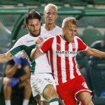 Liga SmartBank Elche Girona