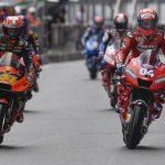 MotoGP (GP de Austria): Ganador final