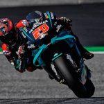 MotoGP (GP de Styria) top6