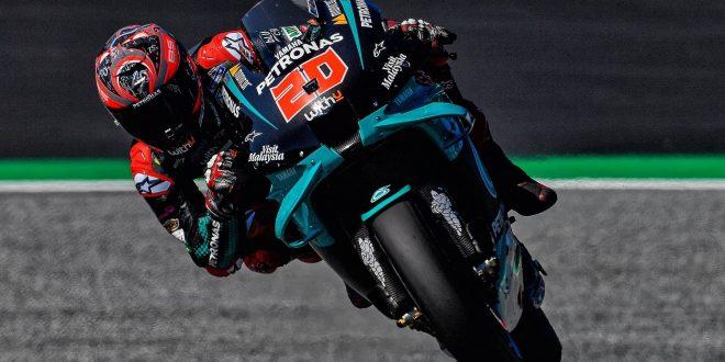 GP de Styria (Moto GP): Apuestas al Top-6