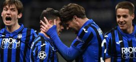 Champions League: Atalanta – PSG