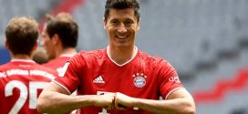 Champions League Lyon Bayern de Múnich