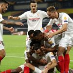 Europa League: Sevilla FC - Manchester United
