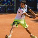 Challenger Cordenons: Carlos Alcaraz vs Bernabé Zapata