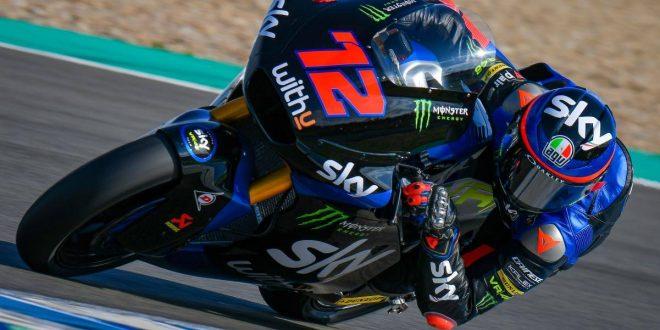Moto2 (GP de Cataluña): terminará en el podio