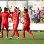 Amistoso Clubes: L'Escala - Barcelona B