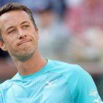 ATP 500 Hamburgo: Kohlschreiber vs Fognini