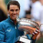 Roland Garros: Análisis cuadro final