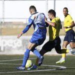 Amistoso Clubes: Vilassar de Mar - Santfeliuenc