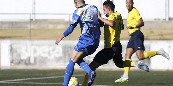 Amistoso Clubes: Vilassar de Mar – Santfeliuenc