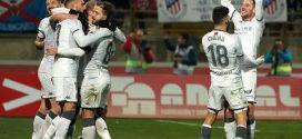Amistoso Clubes: Atlético Astorga - Cultural Leonesa