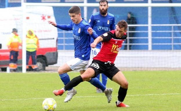 Amistoso clubes: Real Titanico Laviana - Oviedo B