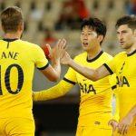 Europa League: Tottenham - Maccabi Haifa