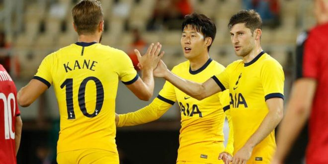Europa League: Tottenham – Maccabi Haifa