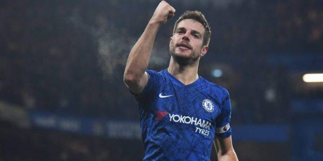Premier League: Chelsea vs Southampton