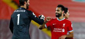 EFL Cup: Liverpool vs Arsenal