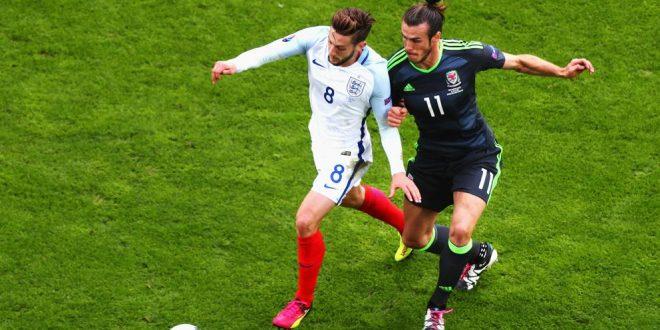 Amistoso Internacional: Inglaterra vs Gales