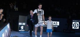 ATP Nur-Sultan: Gerasimov vs Vesely